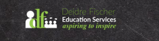 DF Education Logo