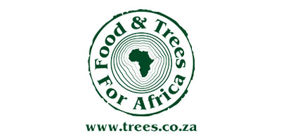 food and trees for africa Logo