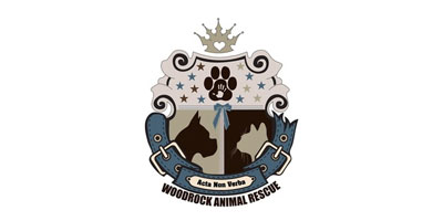 woodrock animal rescue Logo