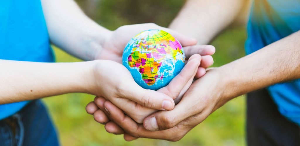 Global citizen education